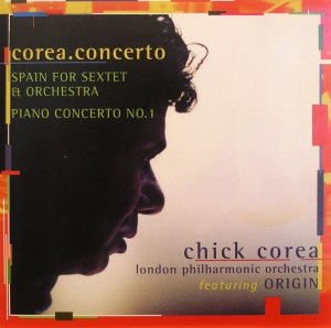 Chick Corea: Spain for Sextet and Orchestra