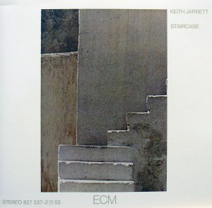 Keith Jarrett: Staircase