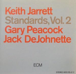 Keith Jarrett: Standards, Vol. 2
