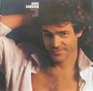 David Sanborn: straight to the heart
