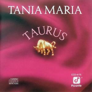Tania Maria: Taurus
