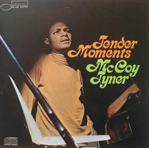 McCoy Tyner: Tender Moments