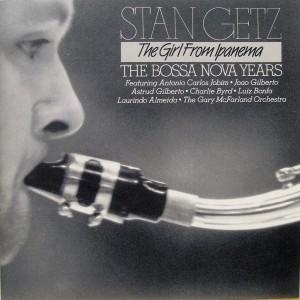 Stan Getz: The Bossa Nova Years