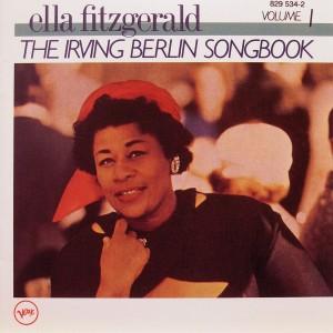 Ella Fitzgerald: The Irving Berlin Songbook