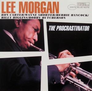Lee Morgan: The Procrastinator