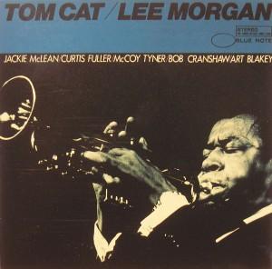 Lee Morgan: Tom Cat