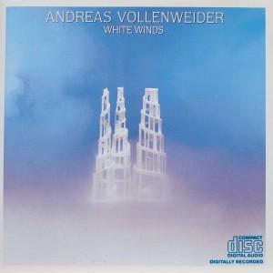 Andrea Vollenweider: White Winds