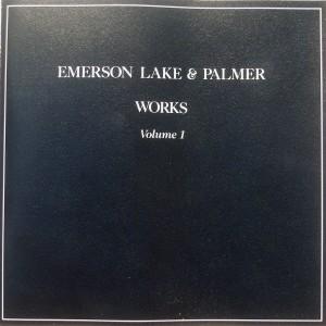 Emerson Lake & Palmer: Works Volume 1