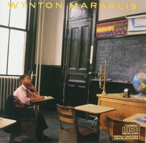 Wynton Marsalis: Black Codes from the Underground
